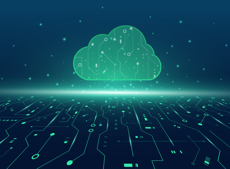 Estas son las ventajas de la nube para tu negocio - Image