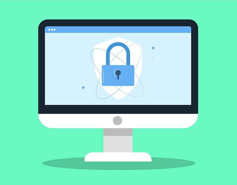 Seguridad online - Imagen Blog