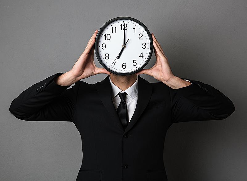 Termina con los compromisos y los malos hábitos para aprovechar al máximo tu tiempo.