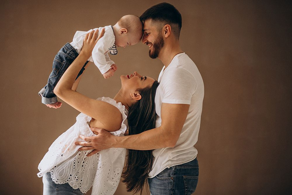¿Vas a ser mamá o papá? Conoces todo sobre el permiso de maternidad y paternidad