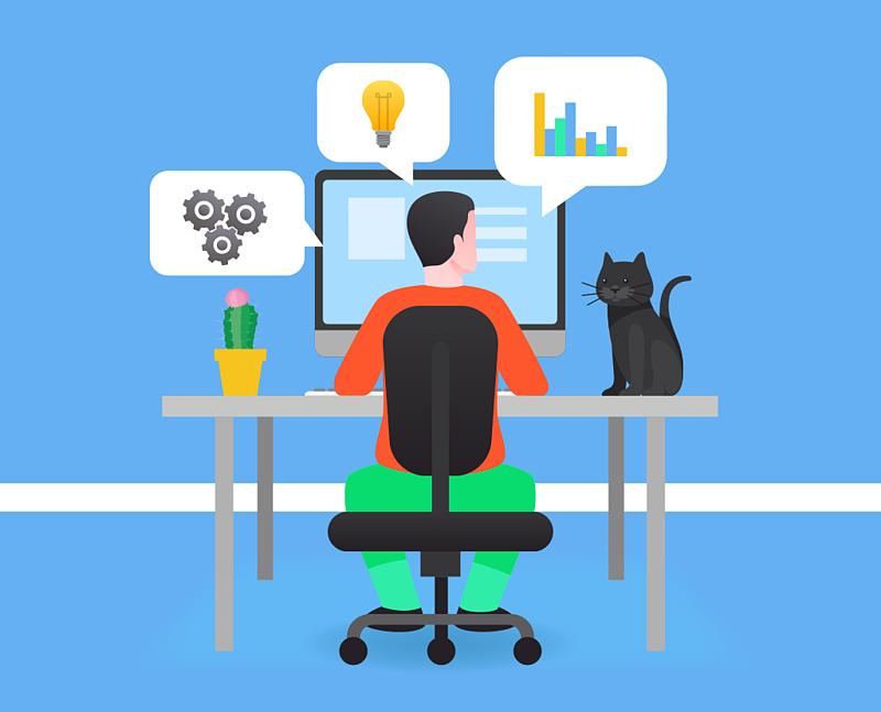 ¿Cómo incorporar a nuevos trabajadores en trabajo remoto?