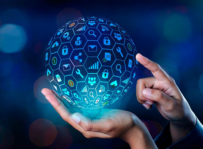 Transformación Digital - Descubrir nuevas formas de trabajar