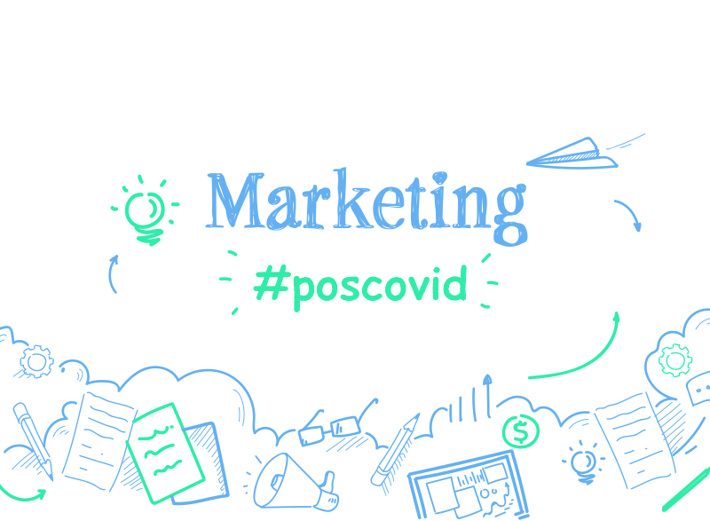 Cómo adaptar su plan de marketing a la fase pos-covid
