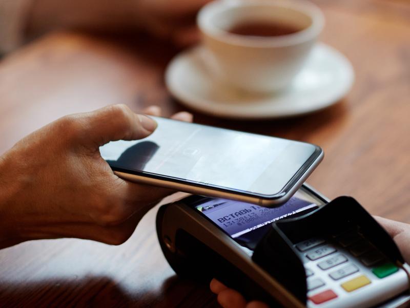 Pagos con el móvil : Descubre sus ventajas