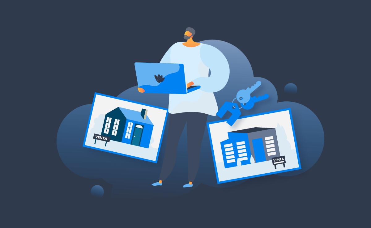 Las ventajas de un programa de facturación online para una inmobiliaria