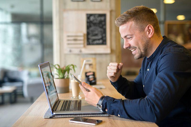 ¿Qué debes considerar antes de comenzar tu negocio online?