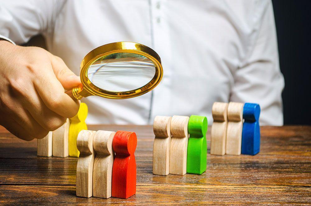 """Cómo definir el público objetivo y quién es la """"Persona"""" para la que trabaja"""